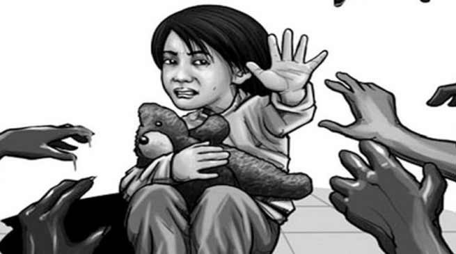 Sikkim: 2 minor girl sexually molested in 2 different places