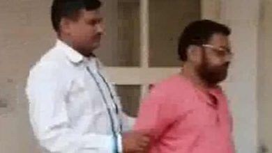 Photo of Haryana :  Mahant of temple arrested for allegedly raping 120 women