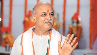 Photo of Assam: Police ban Pravin Togadia to visit Guwahati