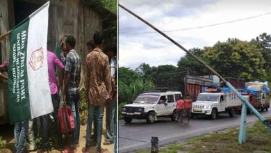 Photo of Mizoram: MZP detects over 200 illegal immigrants from state