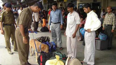Photo of Assam:NF Railway beefed up Security  in Guwahati Railway station for I- Day