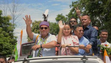 Photo of Meghalaya: CM Conrad Sangma Wins By polls By Over 8,000 Votes