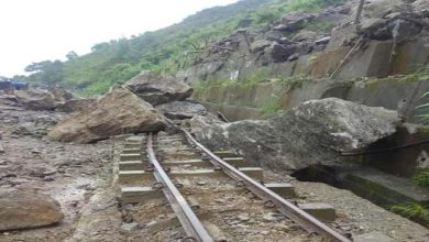 Photo of Himalayan Railway suspends NJP-Darjeeling toy train service for 4 days