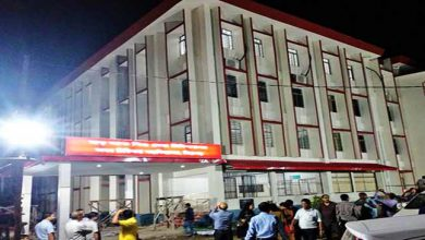 Photo of Assam CM inaugurated 300-bed Mother and Child Care Hospital in Dibrugarh