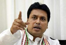 Photo of Tripura: drug peddlers threaten to kill CM Biplab Deb