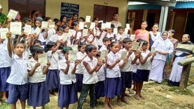 Photo of Assam: Review of MR vaccination campaign in Hailakandi