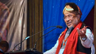 Photo of Manipur and Arunachal have a rich culture and heritage – N Biren singh