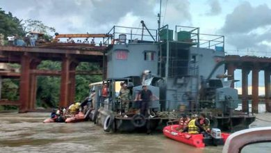 Photo of Assam Boat Tragedy: Army deployed for rescue operation in Brahmaputra