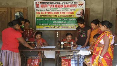 Photo of Assam: Training on Education in Basic Vocations and Soft Skills gets underway in Hailakandi