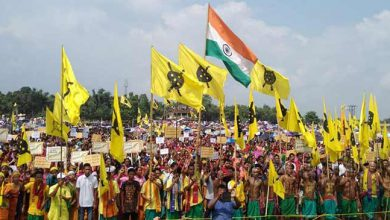 Photo of Assam: ABSU organises mega peoples gathering for Bodoland