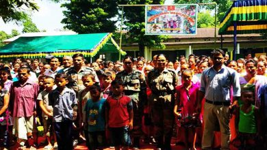 Photo of Assam:  Army's Red Horns Division organises Medical Camp in Baksa
