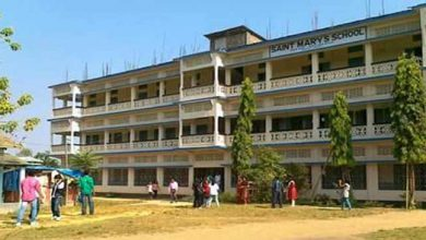 Photo of Assam: Show cause toSaint Mary's school for creating panic on MR vaccination