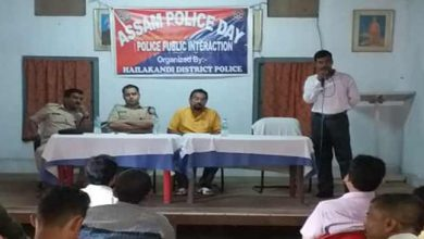 Photo of Assam Police Day : Hailakandi SP fiat for better police-public interface