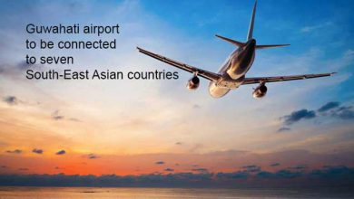 Photo of Assam: Guwahati airport to be connected to seven South-East Asian countries