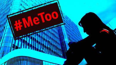 Photo of Meghalaya woman names two church priest in #Me Too campaign