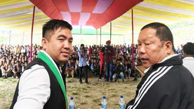 Photo of Congress will form the next govt and legalise opium cultivation in Arunachal- Takam Sanjoy