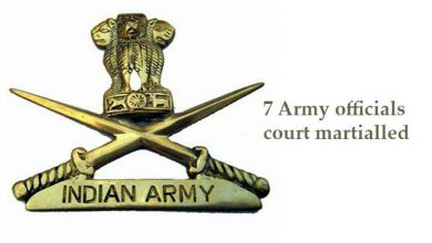 Photo of Assam: 7 Army officials court martialled after 24 years of fake encounter