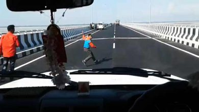 Photo of Assam: One Minor dies on Bogibeel Bridge