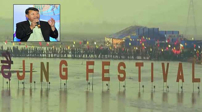 Assam: 'Dwijing Festival' to promote River Tourism will begin from Dec 27