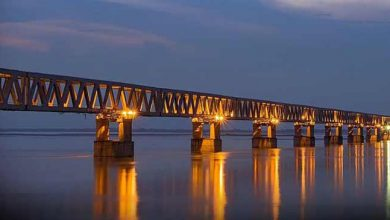 Photo of Assam: PM Modi will inaugurate Bogibeel Bridge on 25th Dec