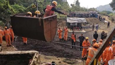 Photo of Meghalaya coal mine tragedy: Even after 13 days, 15 trapped labourers yet to be rescued
