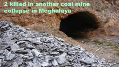 Photo of Meghalaya: 2 killed in another coal mine collapse