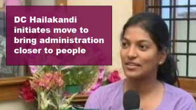 Photo of Assam: DC Hailakandi initiates move to bring administration closer to people