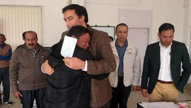 Photo of Assam: Hailakandi DC offers ex-gratia to next of kin of victims of boat capsize accident