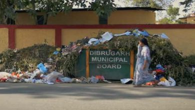 Photo of Assam: Finding Beauty in Garbage- award wining short film on Garbage in Dibrugarh