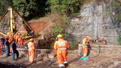 Photo of Meghalaya coal mine mishap: Bring them out, dead or alive- SC