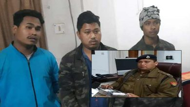 Photo of Assam: BJP leader manhandle case- 3 arrested