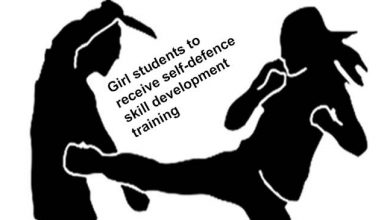 Photo of Assam: Girl students to receive self-defence, skill development training