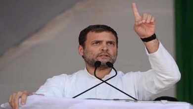 Photo of Assam: BJP, RSS are destroying culture, history and peace of NE states- Rahul Gandhi