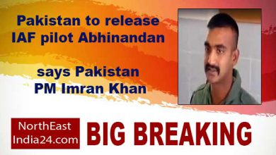 Photo of IAF pilot Abhinandan to be release on Friday- Says Pakistan PM Imran Khan