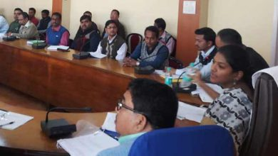 Photo of Assam: DC Hailakandi pitches in for financial inclusion of all segments of society