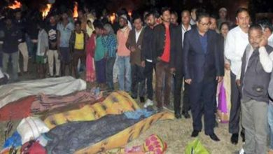 Photo of Assam hooch tragedy: death toll rises to 143