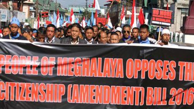 Photo of Meghalaya: BJ MLA threatens to quit party over Citizenship Bill