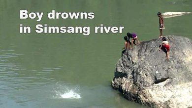 Photo of Meghalaya: Boy drowns in Simsang river