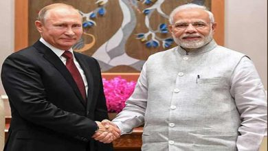 Photo of PM Narendra Modi To Be Honoured With Russia's Highest Civilian Award