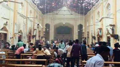 Photo of Sri Lanka Serial Blast: 3 Indians among 215 killed