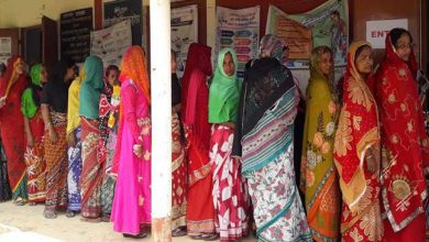 Photo of Assam: Women voters far outnumber men in Hailakandi district