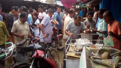 Photo of Assam: Curfew relaxed for six hours in Hailakandi