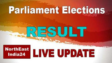 Photo of Lok Sabha Election Result-2019 : LIVE UPDATE – Northeast and INDIA