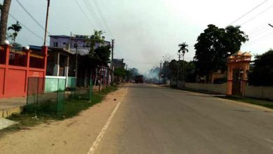 Photo of Assam: Curfew remains clamped in Hailakandi, situation tense but under control