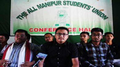 Photo of Manipur: AMSU to shut down state DM University