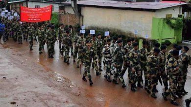 Photo of Meghalaya: BSF observed International Day against Drug Abuse and Illicit Trafficking