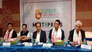 Photo of Assam: Kaziranga University Highlights Outstanding Academic Collaborations and Placement Records