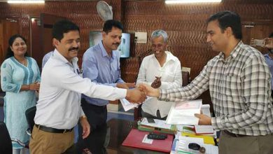 Photo of Assam: Bongaigaon Deputy Commissioner inks MoU with Indian Oil Corporation (IOC)