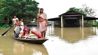 Photo of Assam: DC reviews flood situation in Hailakandi district