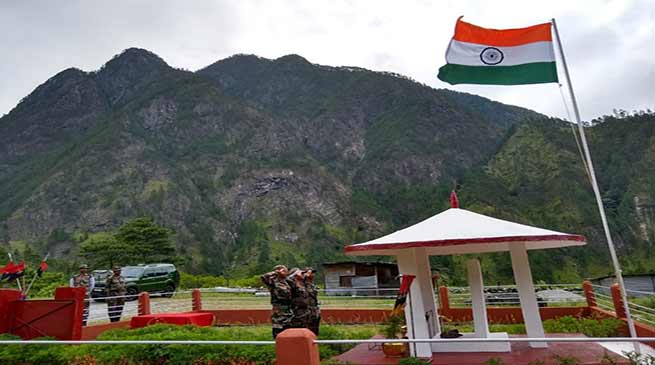 Kargil Vijay Divas Commemorated in Arunachal and Assam